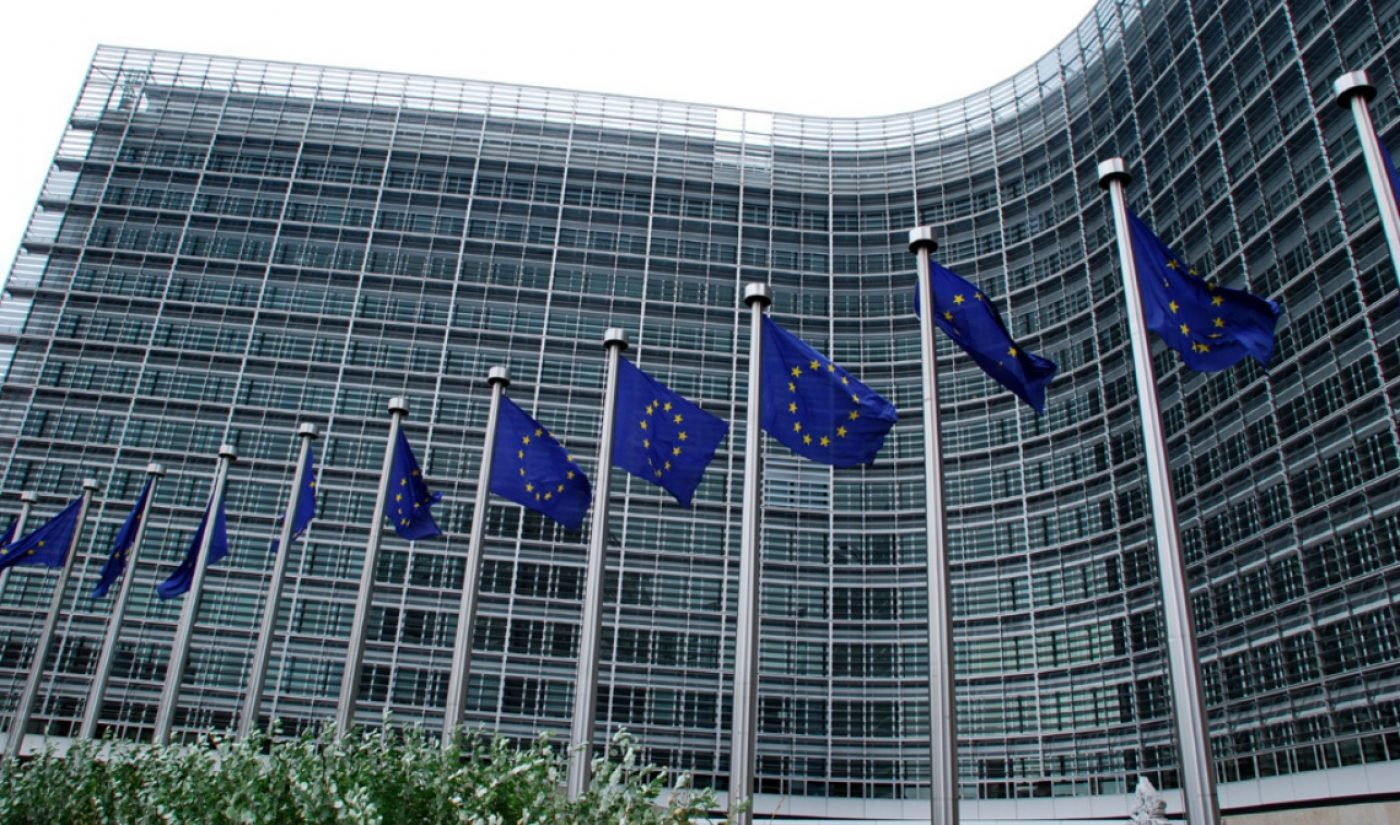 Facebook, Twitter, YouTube Receive Praise From European Commission For Anti-Terrorist Efforts