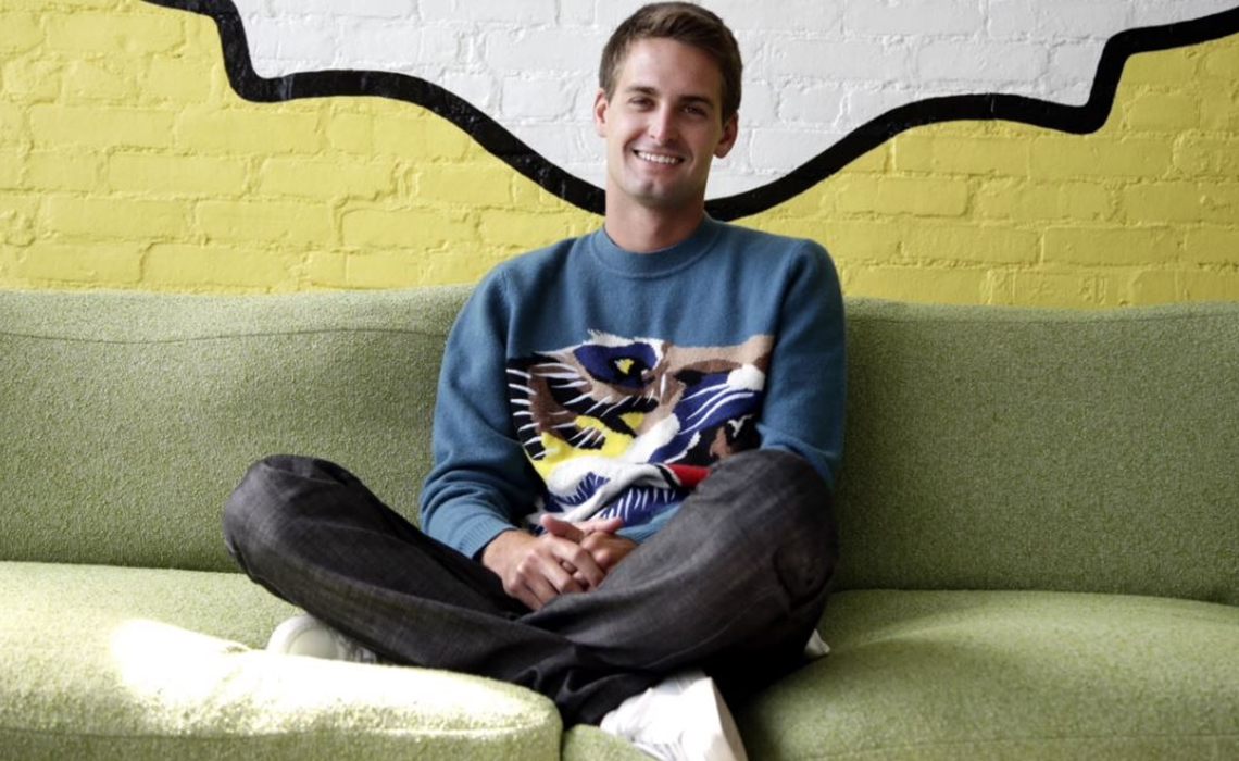 Snapchat's Redesign Gets Slammed by Users