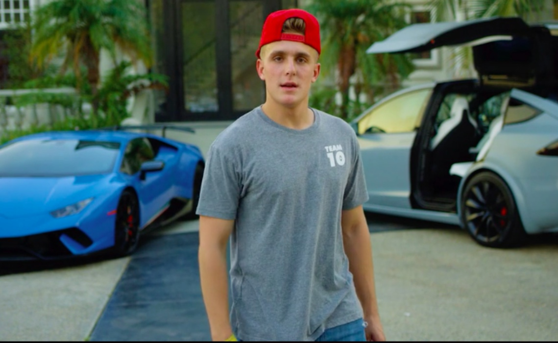 Youtube Star Jake Paul Quietly Launches Edfluence An