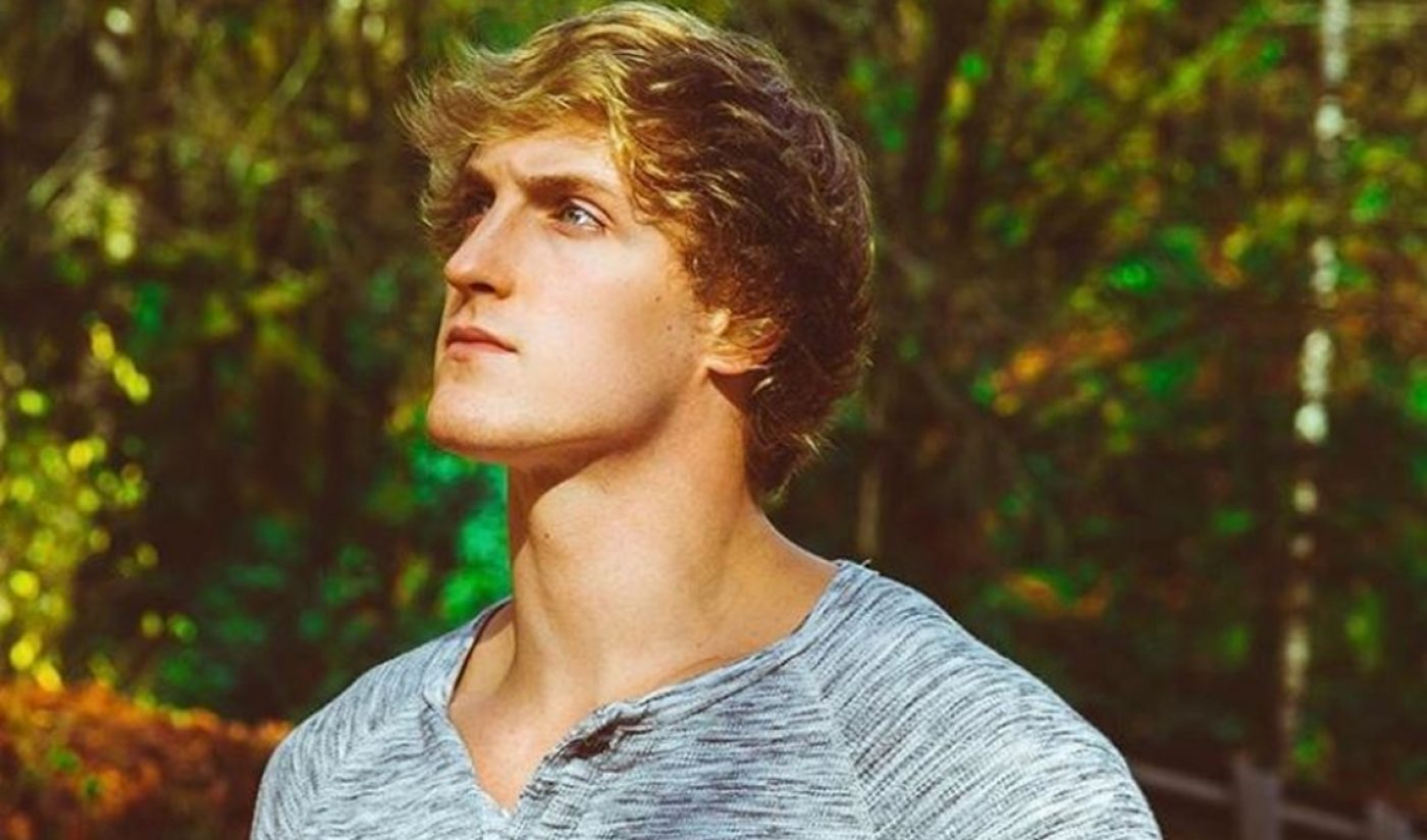 Logan Paul's Apology Video Has Amassed Roughly 24 Million Views In 24 Hours