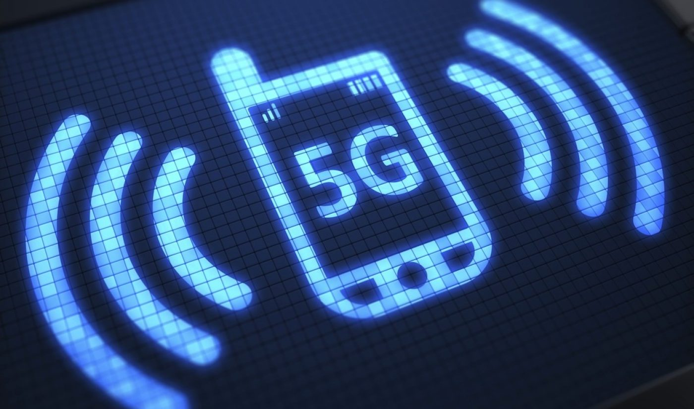 Insights: Could 5G Break Facebook And Google's Grip On Online Content, Cut ALL Cords?