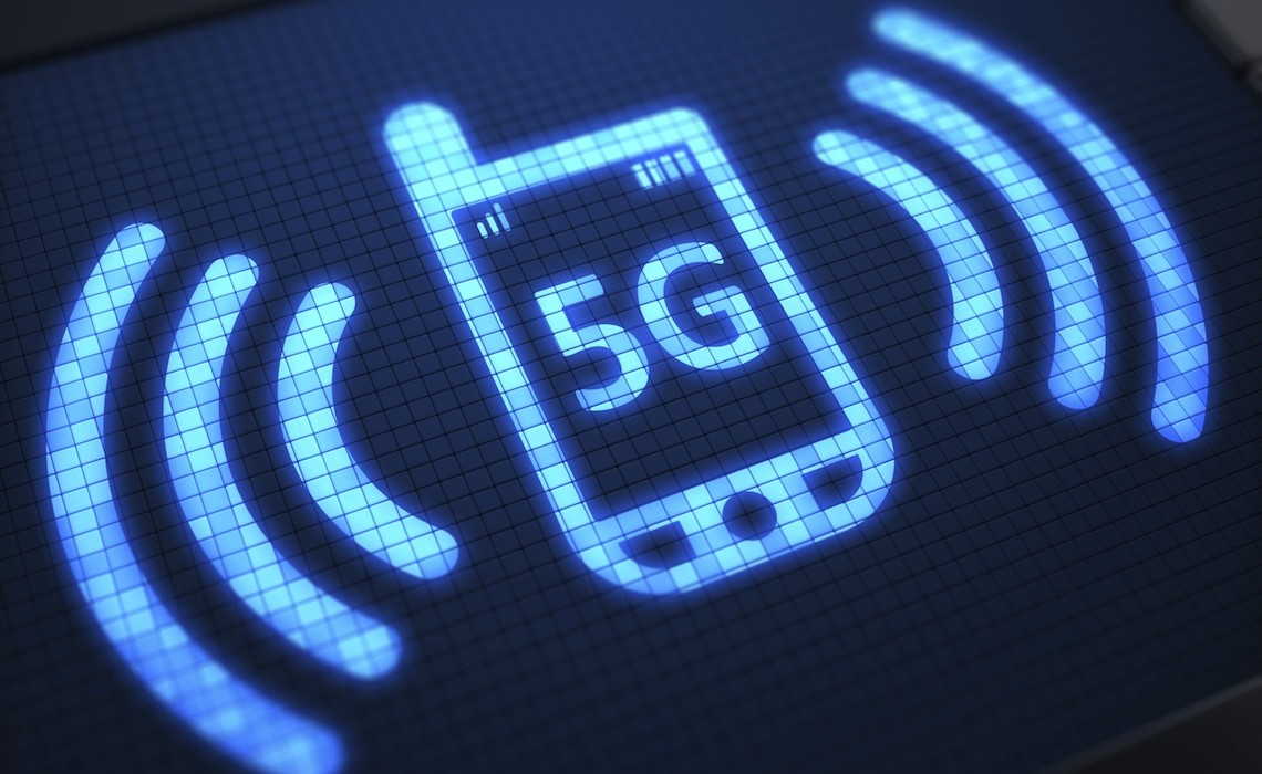 Global Race To 5G Network