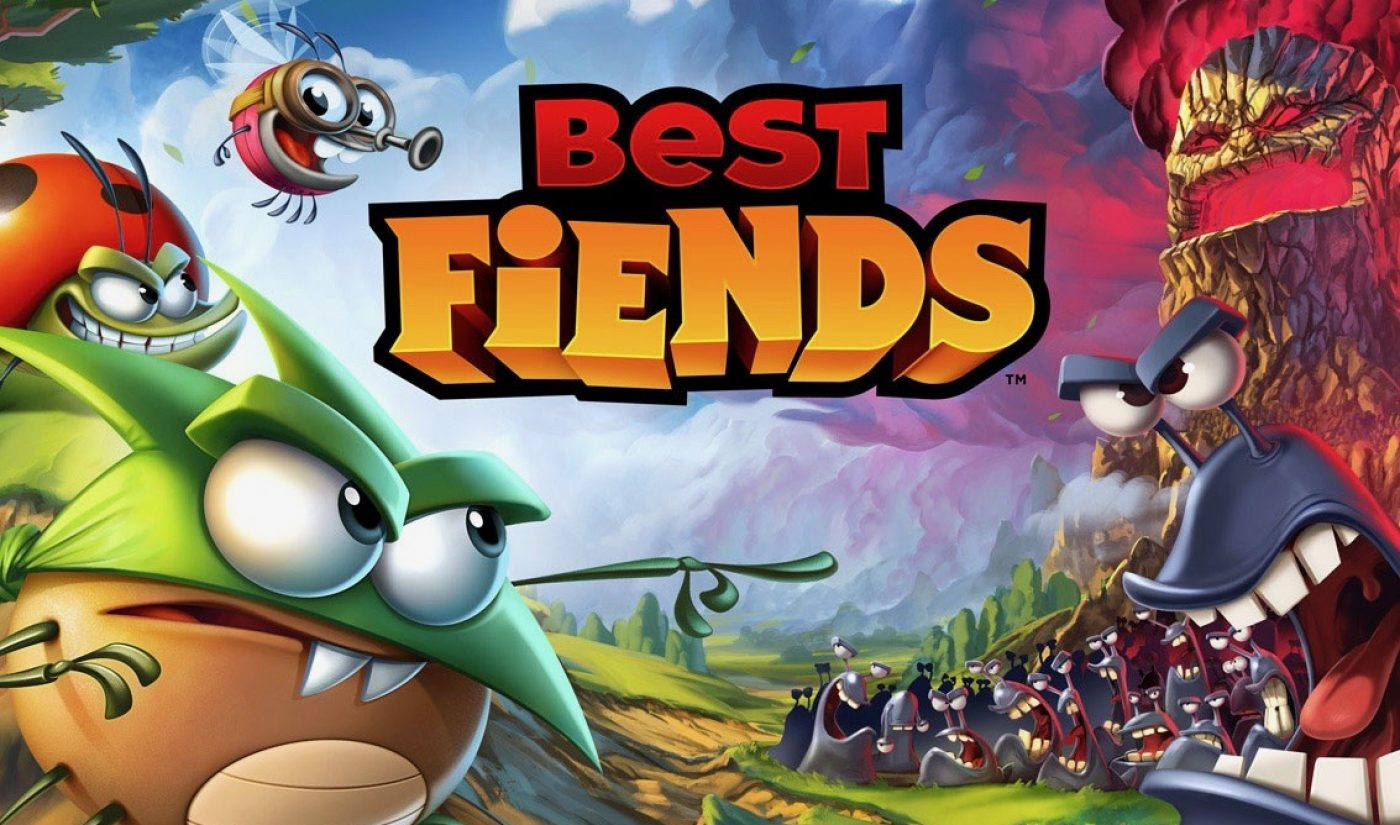 Behind the Brand Deal: How 'Best Fiends' Influencer Marketing Took Over YouTube