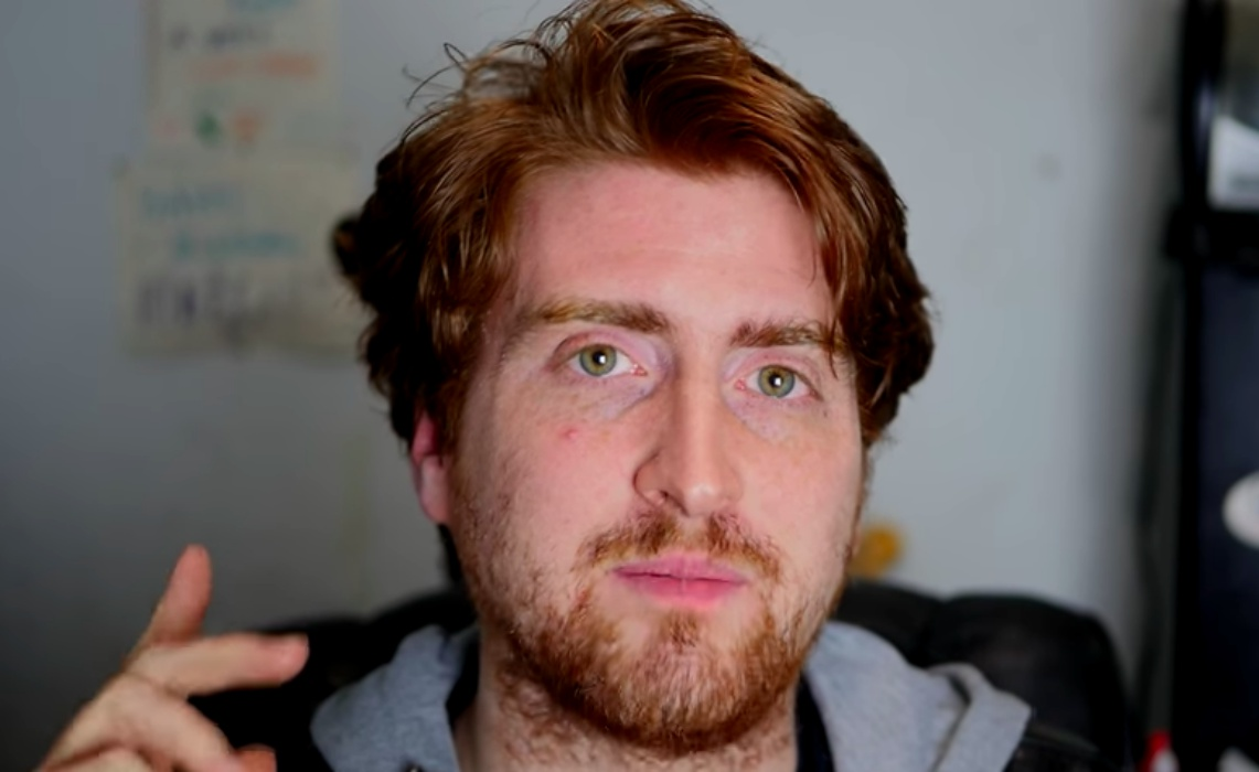 Drug Addiction Educator Says He's Leaving YouTube After