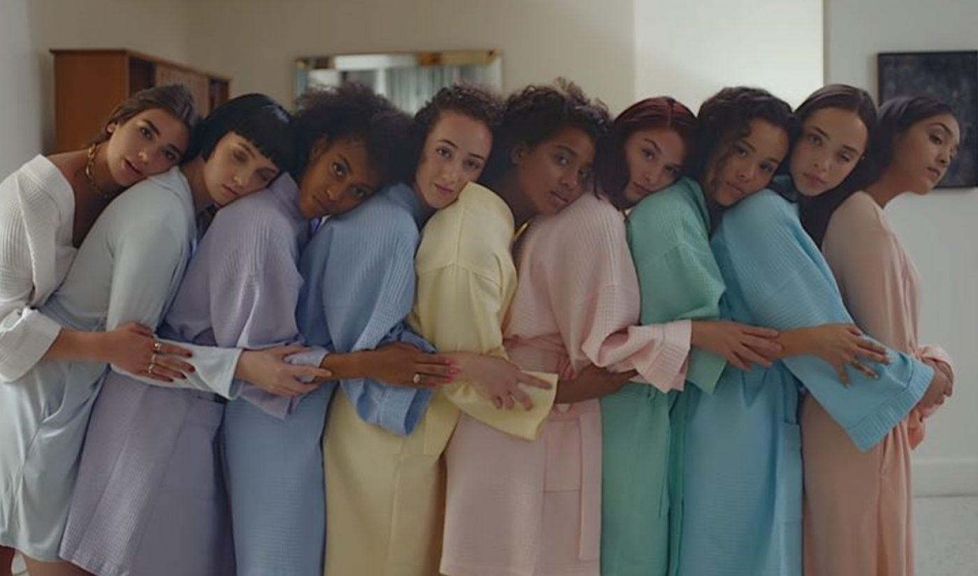 "Dua Lipa's ""New Rules"" Becomes 100th YouTube Video To Hit 1 Billion Views"