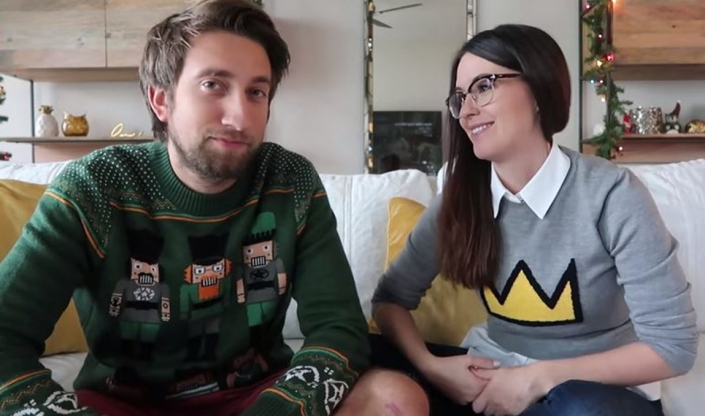 YouTubers Gavin Free And Meg Turney Unharmed After Armed Fan Invaded Their Home