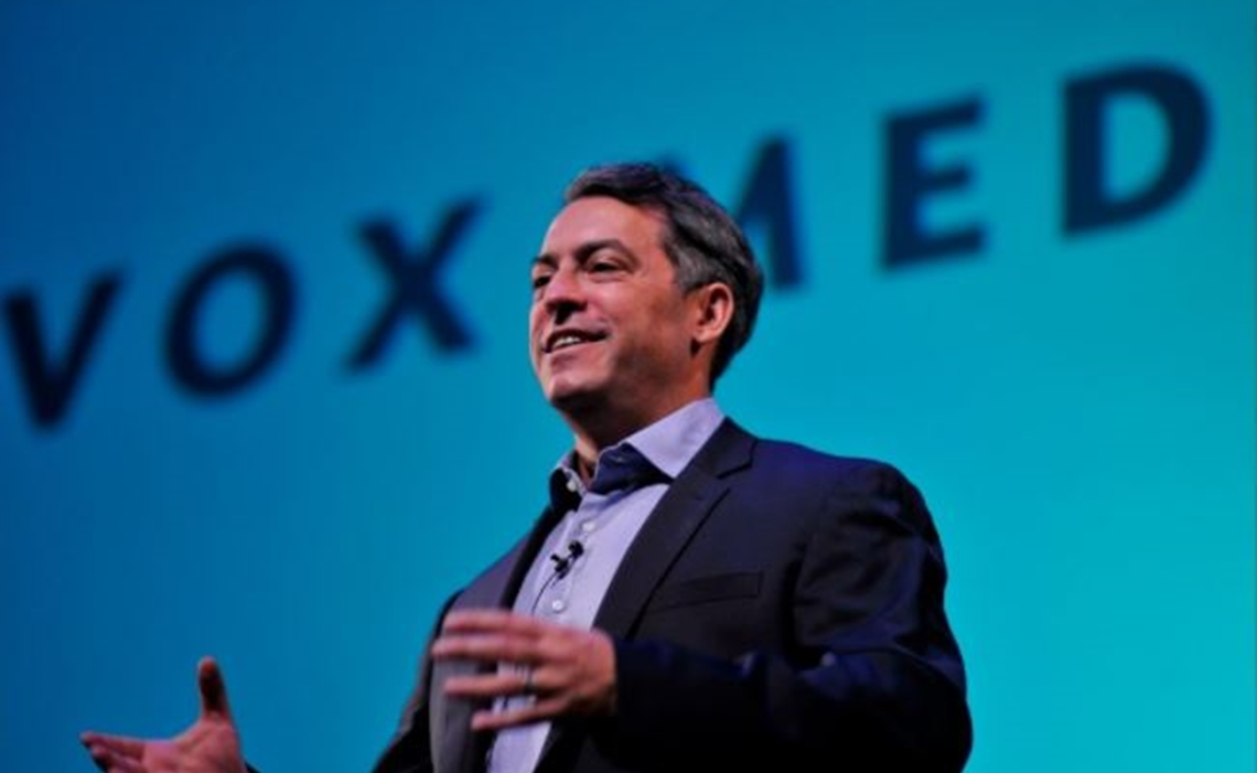 Vox Media layoffs are latest sign of trouble for digital media