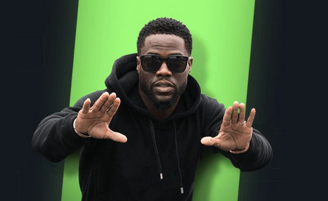 Kevin Hart Shares His Journey To Recovery [VIDEO]