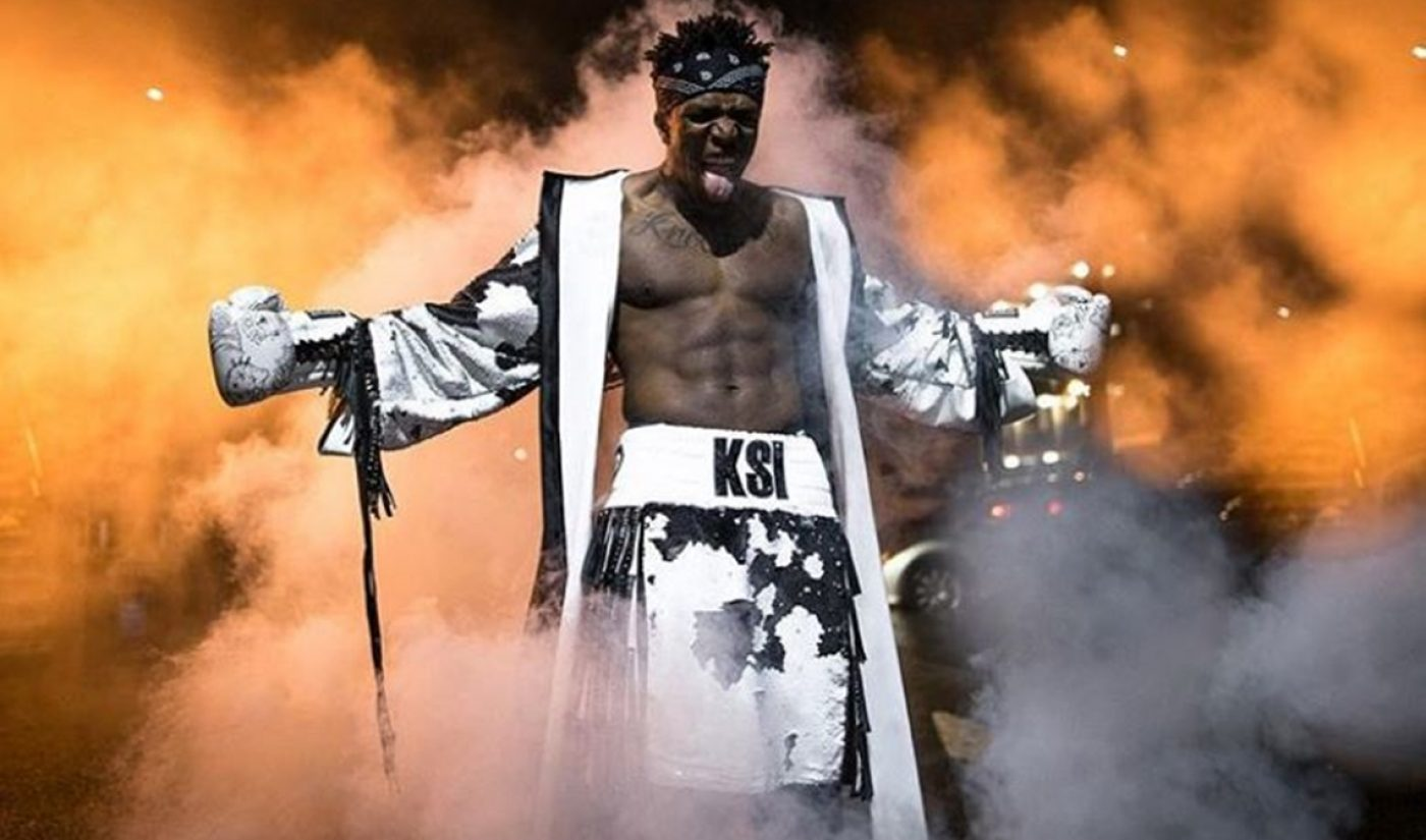 KSI Defeats Joe Weller In YouTube Boxing Match That Has Amassed 20 Million Views