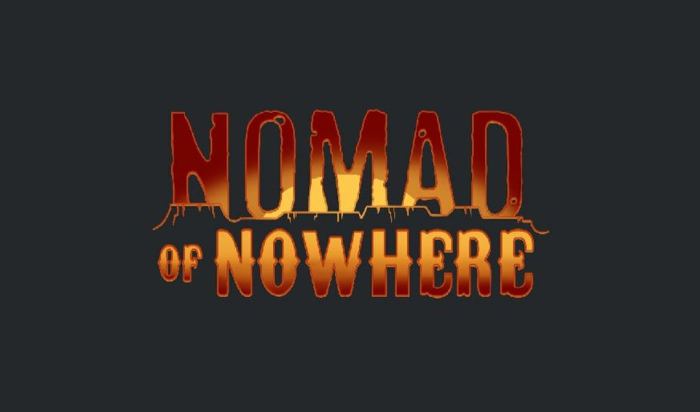 Rooster Teeth Shares Teaser For Western-Style Animation 'Nomad Of Nowhere'