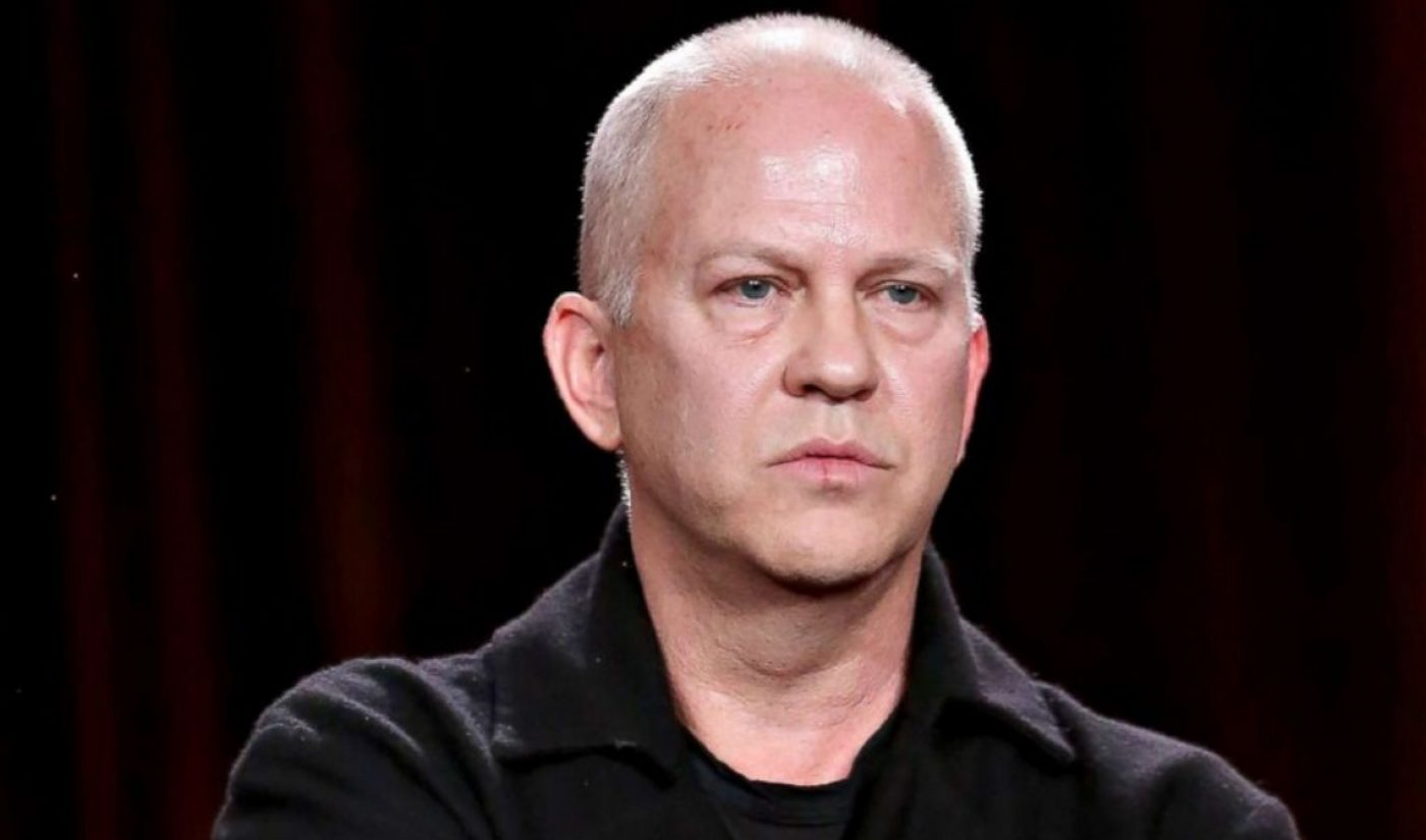 In A Deal Estimated Around $300 Million, 'Glee' Creator Ryan Murphy Heads To Netflix