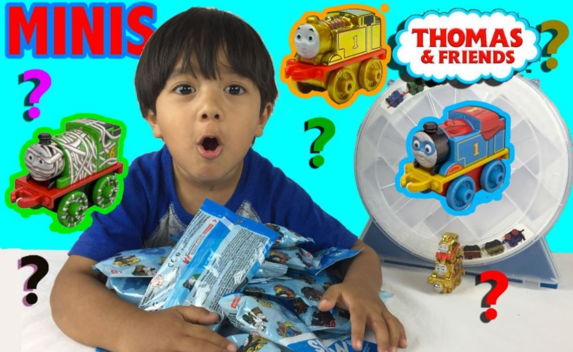 Pocket Watch With Partners Like Ryan Toysreview And