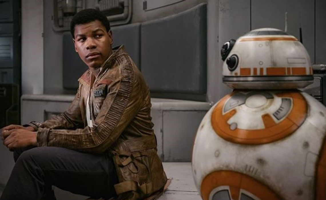 Star Wars: 96% of franchise's directors and writers are white men