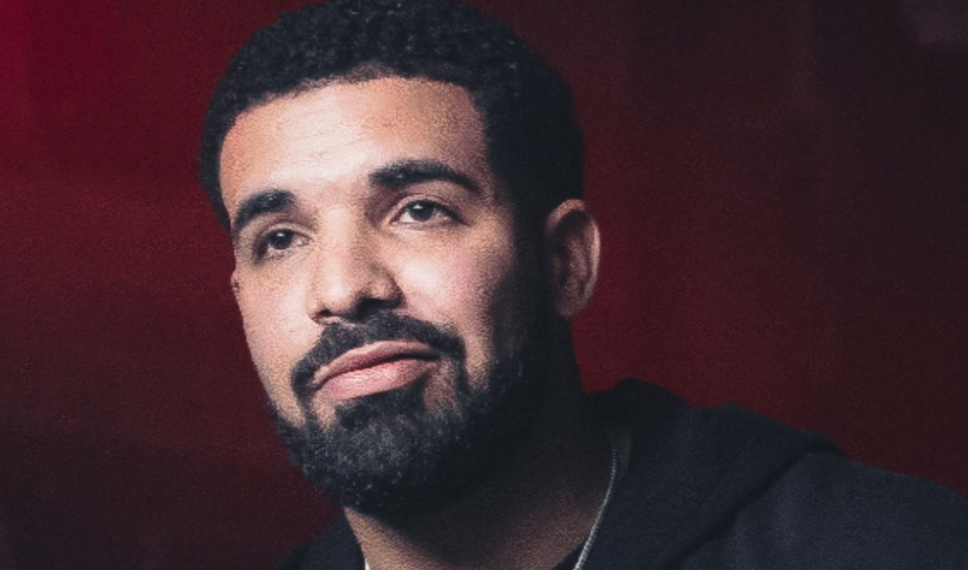 Rapper Drake Joins 'Fortnite' Streamer Ninja On Twitch For Record-Breaking Broadcast