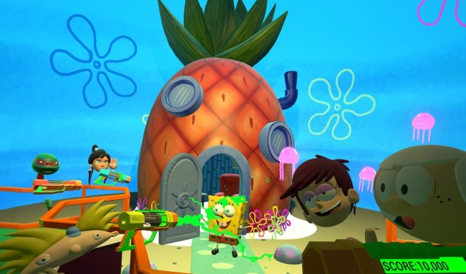 Insights: IMAX And Nickelodeon Hope To Find Lost Gen Z Fans In VR