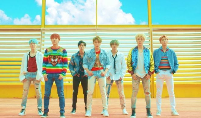 YouTube Red To Spotlight K-Pop Megastars BTS (And Their Fans) In Eight-Part Series