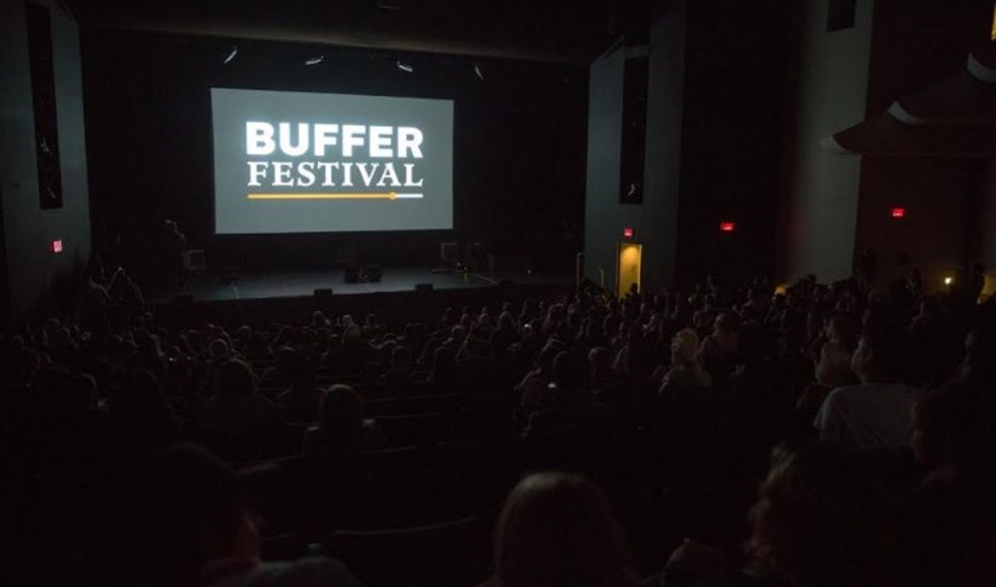 Canada's Buffer Festival To Host Inaugural Los Angeles Event In May (Exclusive)