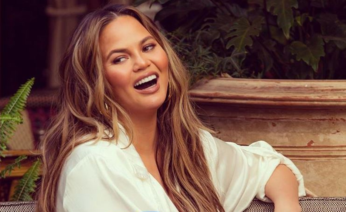 Chrissy Teigen 'stopped using Snapchat' after Rihanna scandal