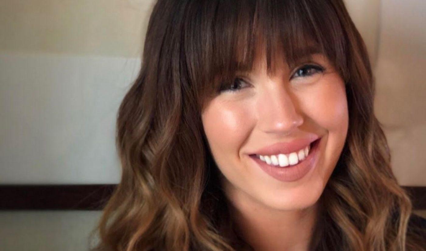 Digital Brand Architects Names Christina Jones VP Of Talent, Bringing Manny MUA, Laura Lee Into Fold (Exclusive)