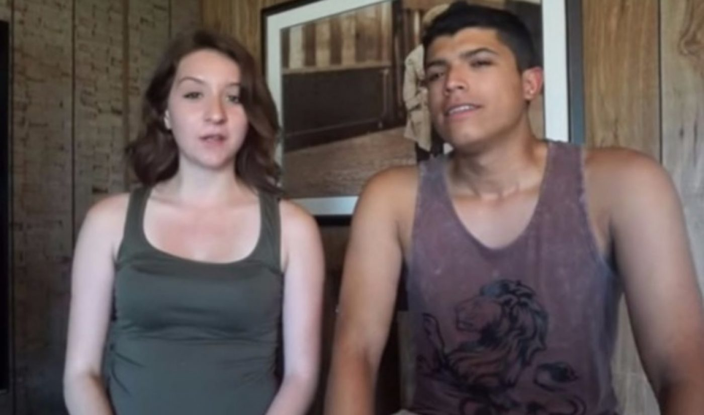Woman Who Fatally Shot Boyfriend In YouTube Video Prank Officially Receives 180-Day Jail Sentence