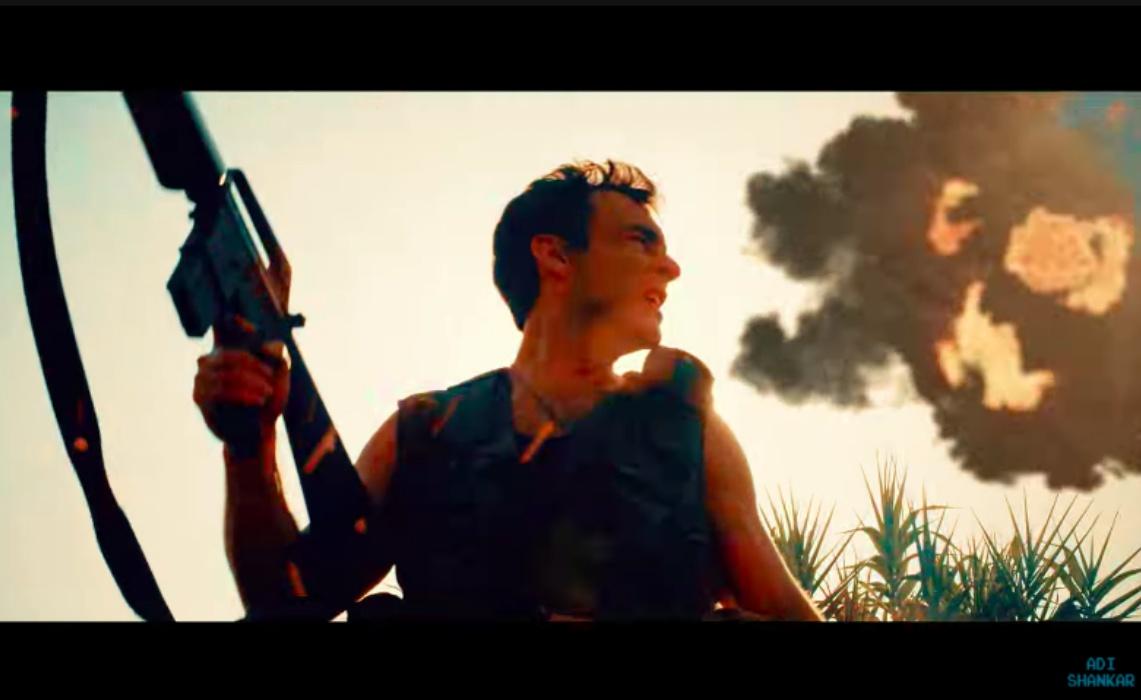 Mr Rogers Is A War Hero In New Short From Creator Of Power Rangers Fan Film