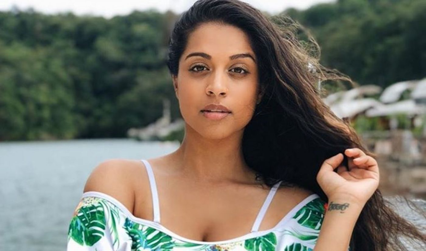 Vogue Taps Second YouTube Star, Lilly Singh, To Headline '73 Questions'