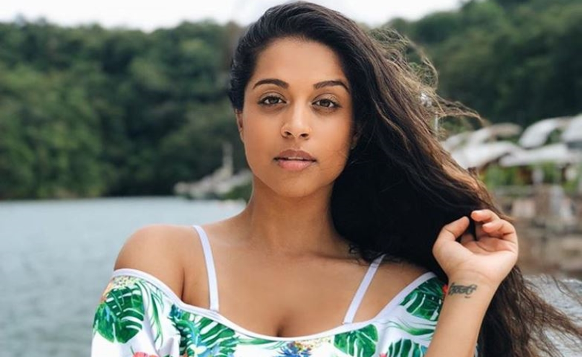 picture Lilly Singh