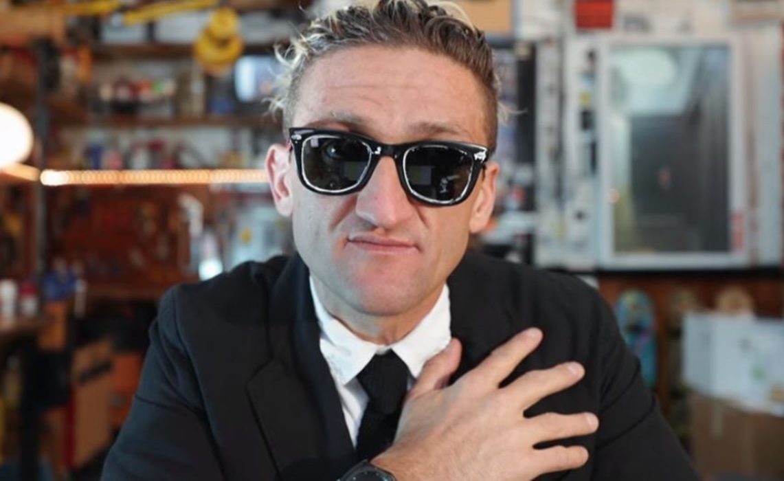 Casey Neistat Announces New Startup '368': Part Daily Vlog, Part  Collaborative Workspace