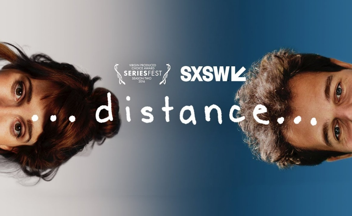 Indie Spotlight: New Series Takes An Experimental Look At The 'Distance' Of  A Relationship · '