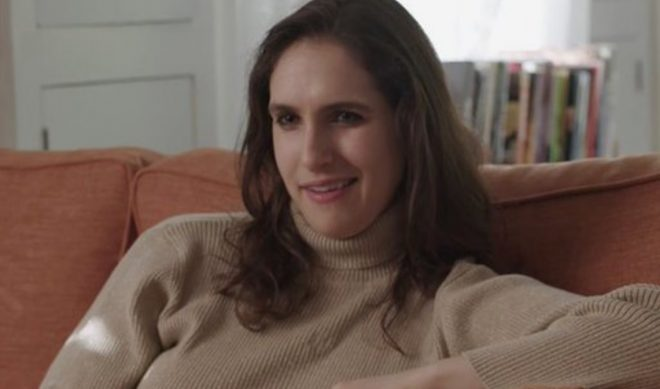 'The Good Place' Writer Megan Amram Hopes Her New Web Series Will Win Her An Emmy