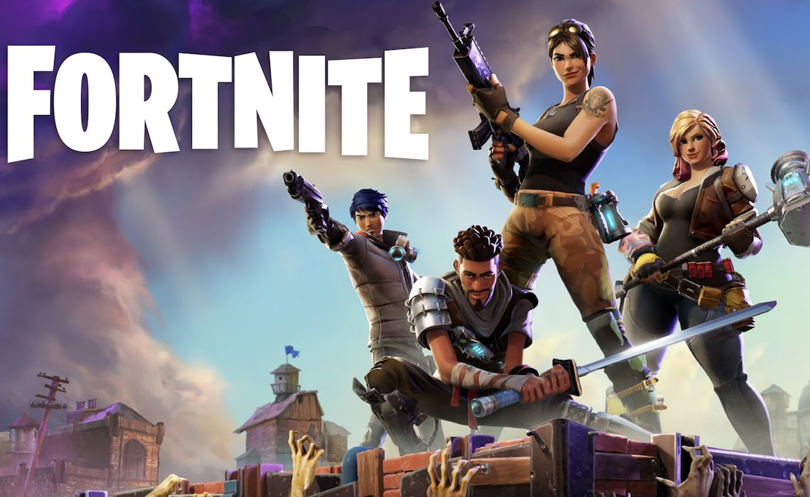 Fortnites Pop Culture Breakthrough May Last More Than Two Weeks