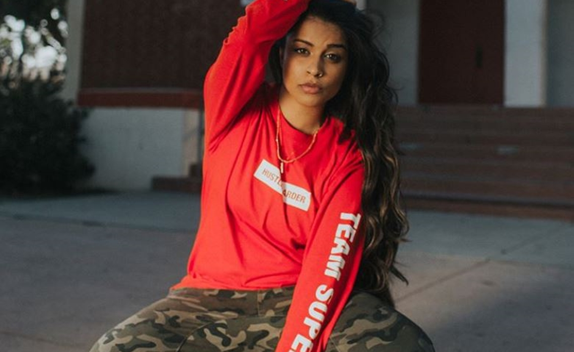 Lilly Singh Facebook: NBC Orders 'Bright Futures' Pilot Starring Lilly Singh