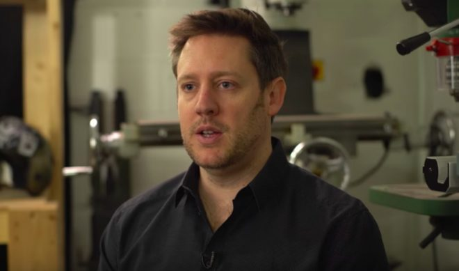 """Fund This: Director Neill Blomkamp Looks To """"Build Something Different"""" With 'Firebase'"""