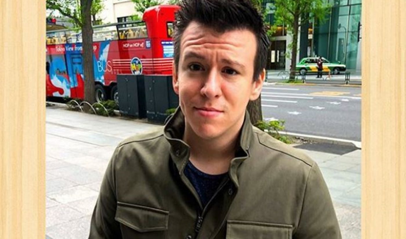 Citing Viewership Suppression, Philip DeFranco Again Says New Shows Won't Be Distributed YouTube-First