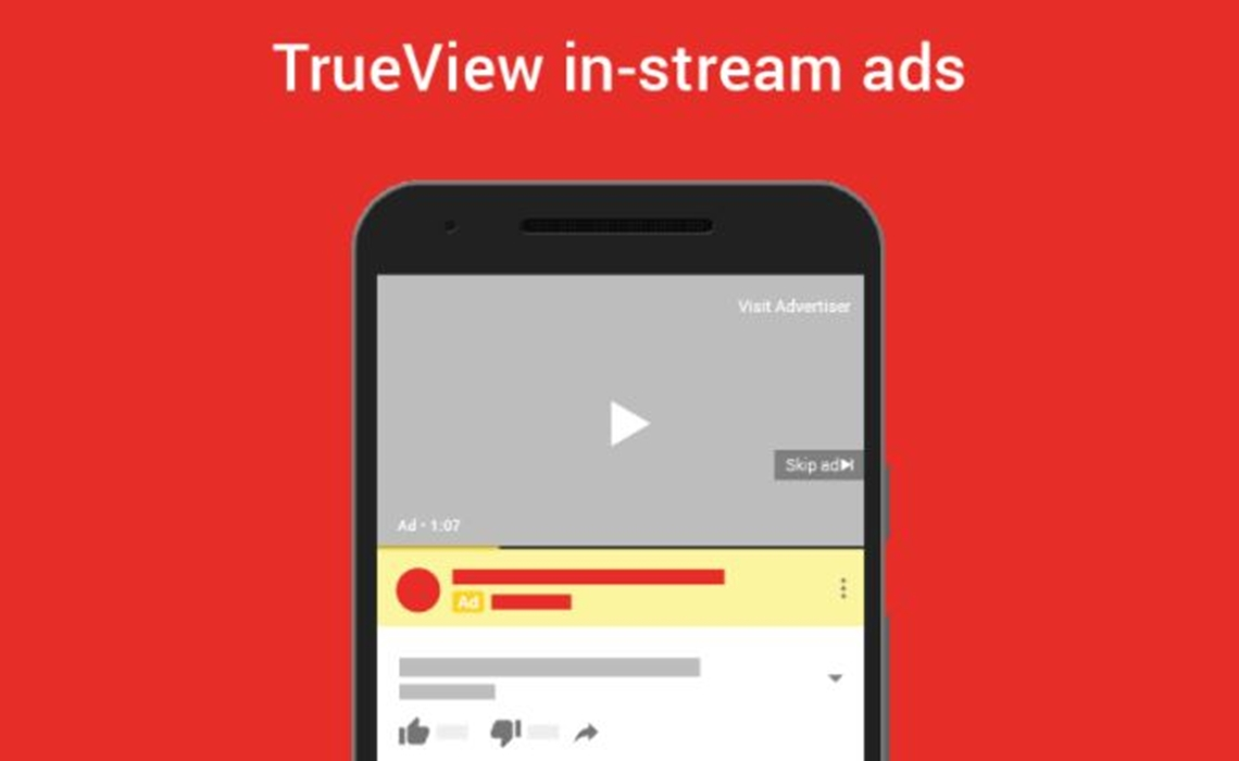 YouTube Rolls Out Reach-Focused Ad Format