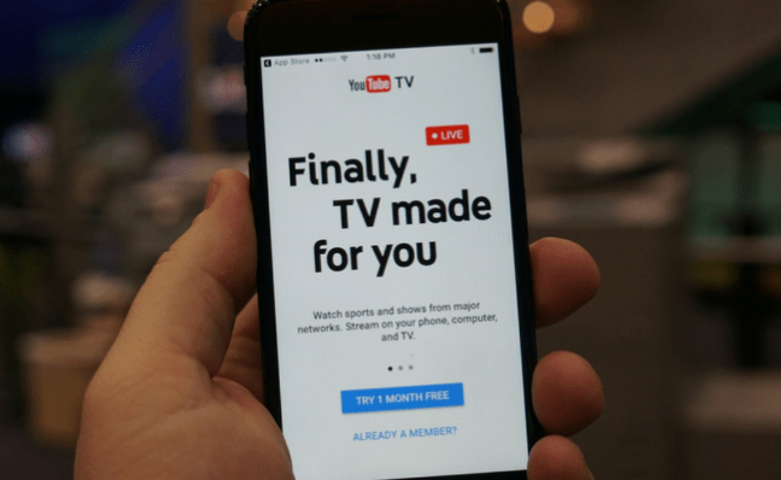 You Can Now Pause Your Youtube Tv Subscription And Keep All