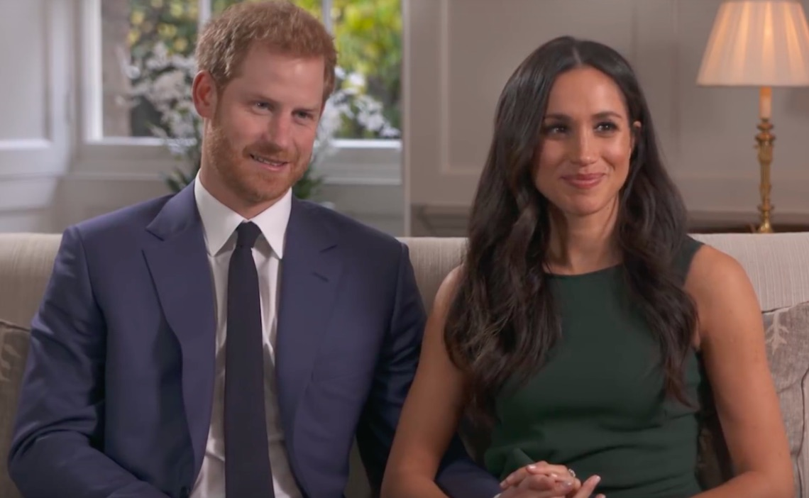 You Can Watch The Royal Wedding Live On YouTube Tomorrow
