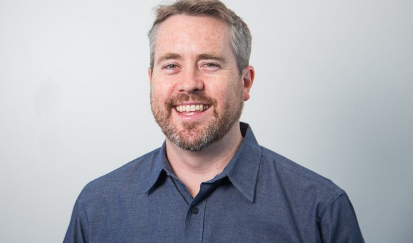 YouTube's Former Head Of Top Creators Raises $50 Million For New Fund To Help Creators Build Businesses