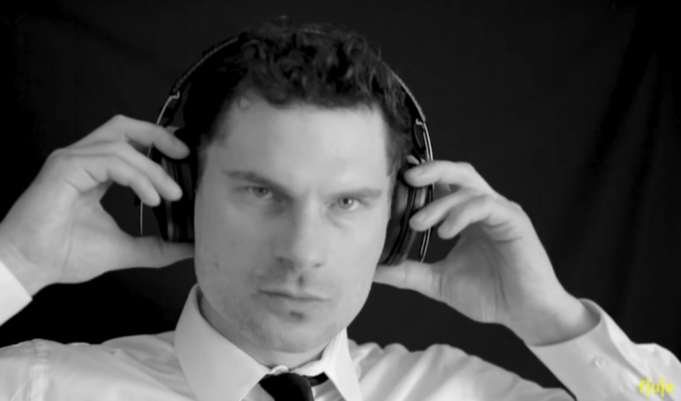 YouTube Star Flula Borg Announces A New Podcast Called 'Boom Time'