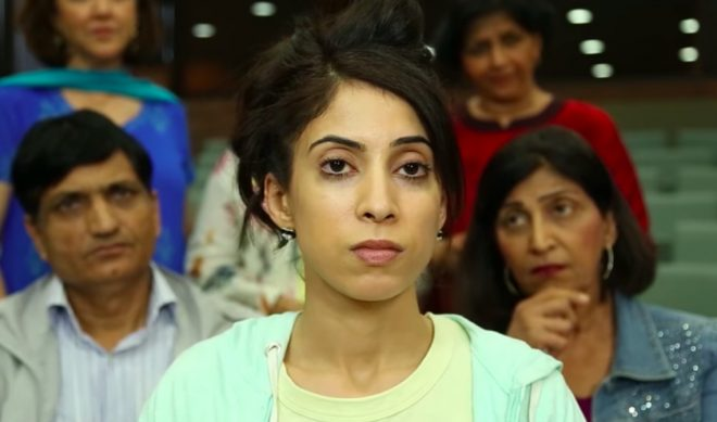Indie Spotlight: 'Geeta's Guide To Moving On' Gets Over A Bad Breakup