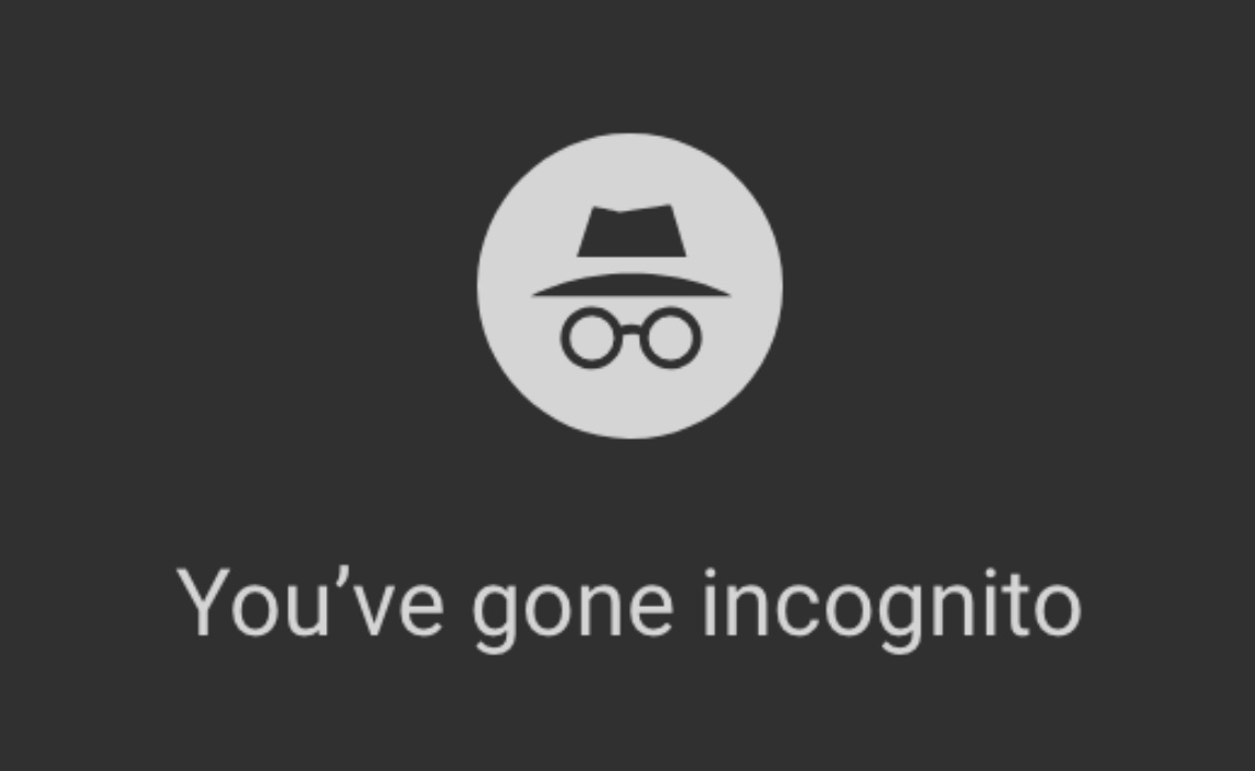 Incognito Mode May Soon Bring More Privacy To Users Of YouTube's