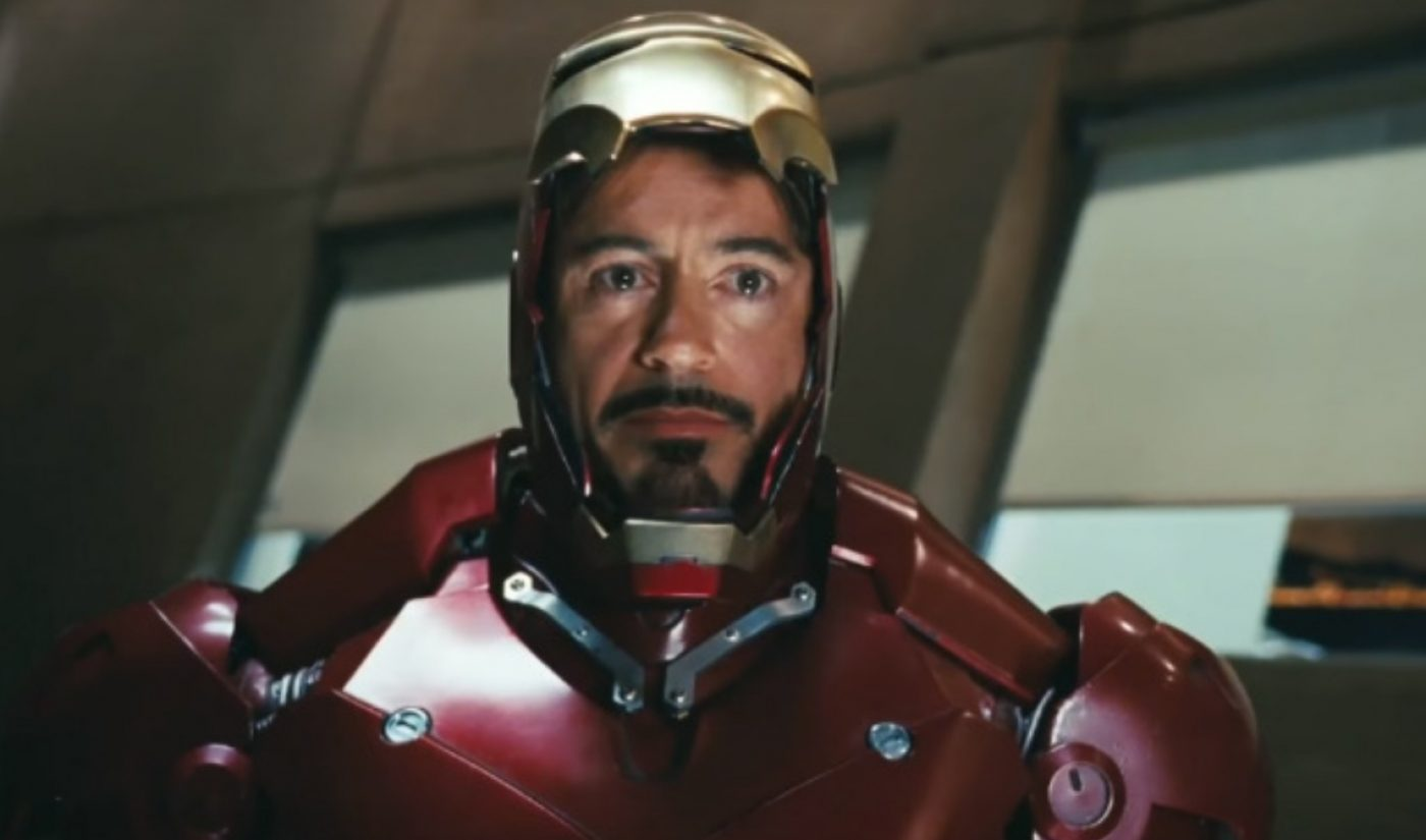 Robert Downey Jr. To Bring Series About Artificial Intelligence To YouTube Red