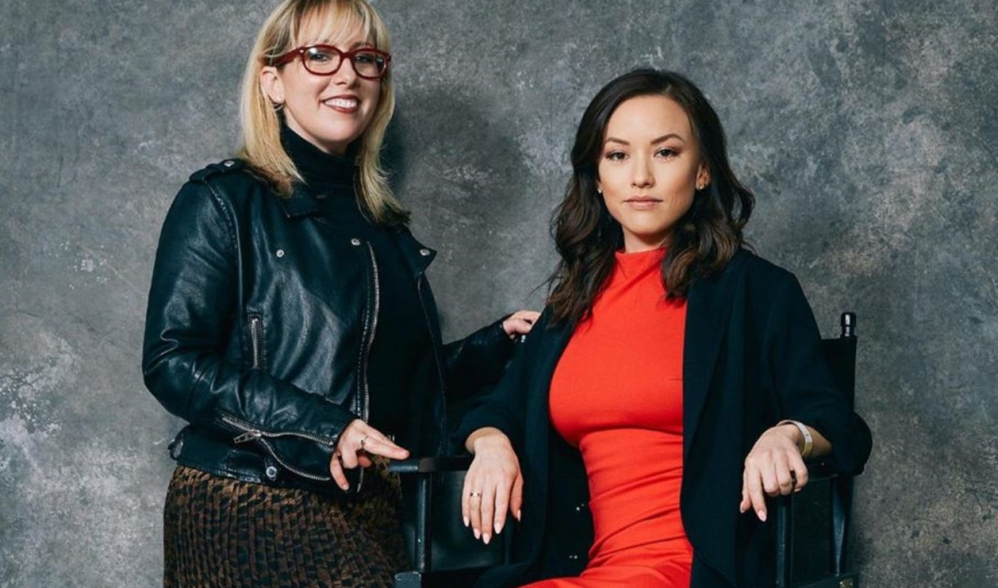 Talent Manager Ivy Cavic Joins Rare Global With Clients Kandee Johnson, The Merrell Twins