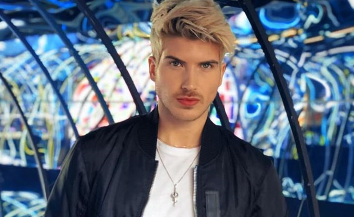 joey graceffa Archives - Tubefilter