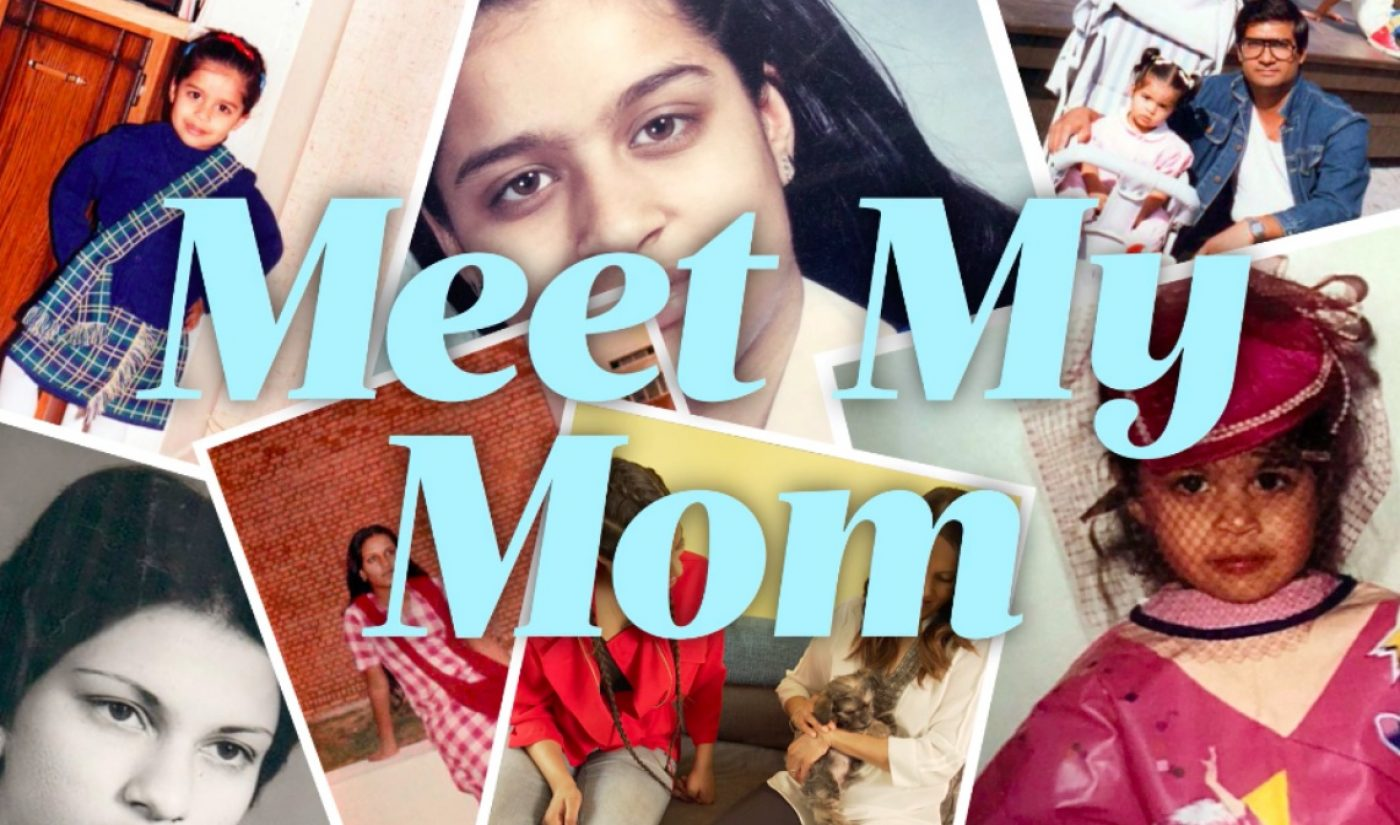 Lilly Singh Chats With Her Mom In New Facebook Watch Series From Reese Witherspoon's Digital Studio