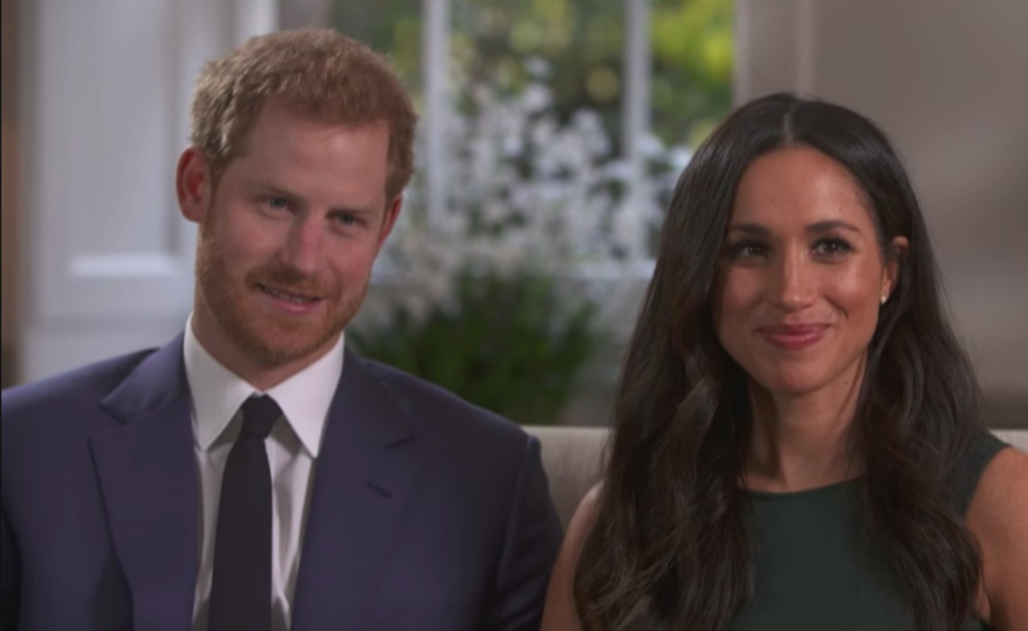 Royal Wedding Youtube.Ahead Of Royal Wedding Meghan Markle Videos Have Received 94