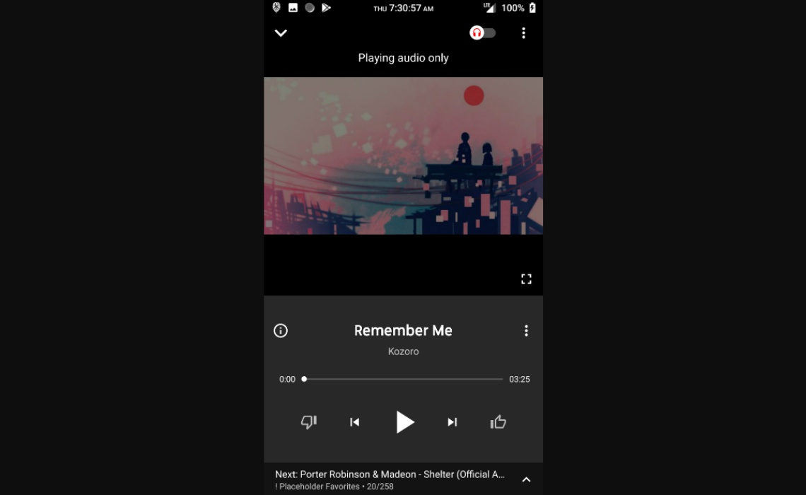 Some YouTube Music Users Are Seeing A Redesigned Version Of The App