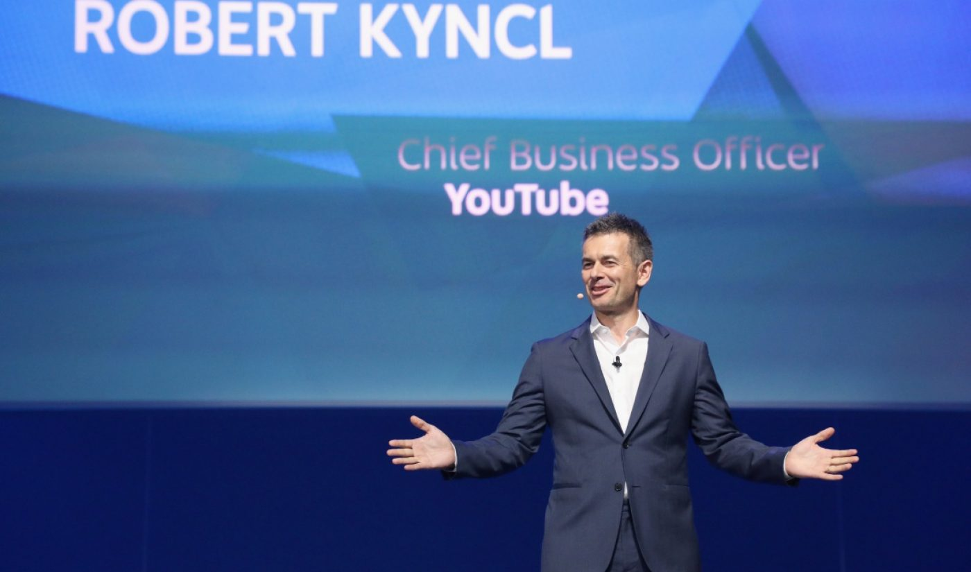 YouTube Announces New Ad-Supported Originals From Stars Like Will Smith, Priyanka Chopra