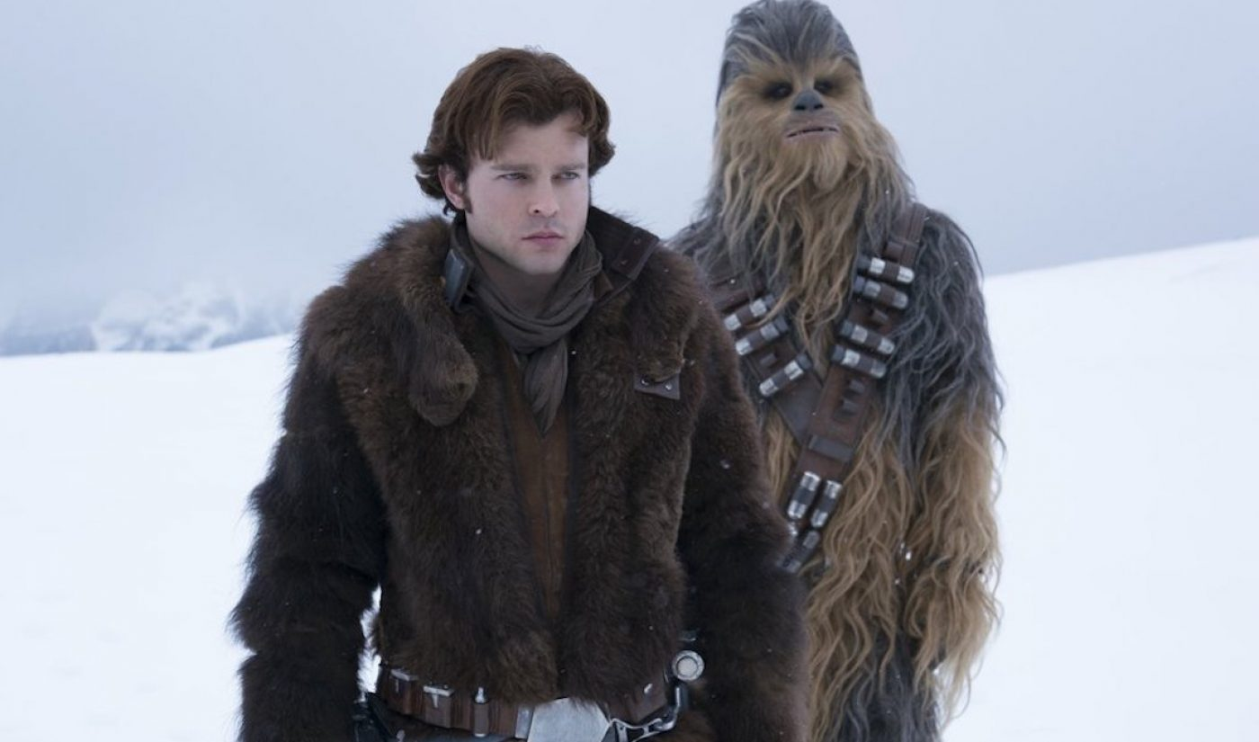 Insights: Between 'Solo' Misfire And Comcast Pitch, Is Disney's Streaming Strategy Still A Winner?