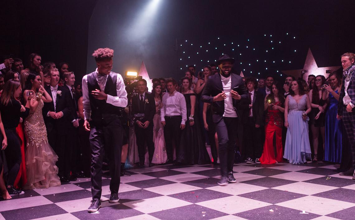 Ellen DeGeneres's Dancing Sidekick tWitch Gets His Own ...